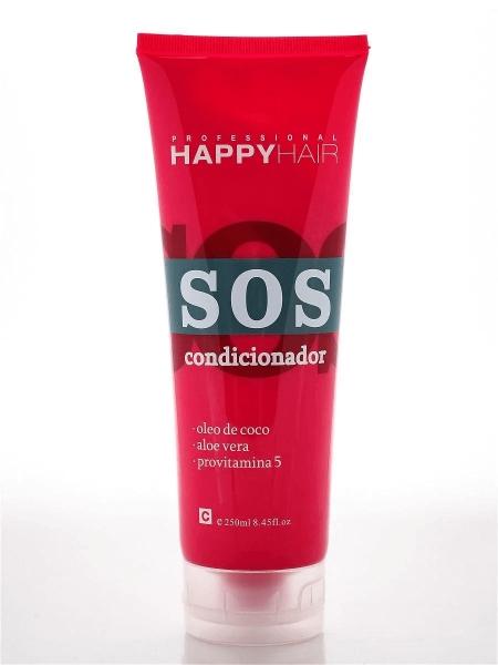 Кондиционер для волос Happy Hair SOS (250 мл)