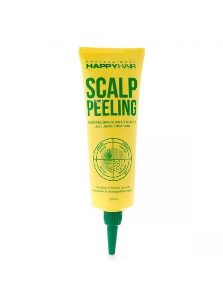 Пилинг кожи головы Happy Hair Scalp Peeling (250 мл)