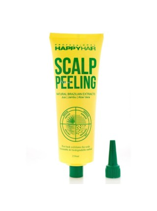 Пілінг шкіри голови Happy Hair Scalp Peeling (250 мл)