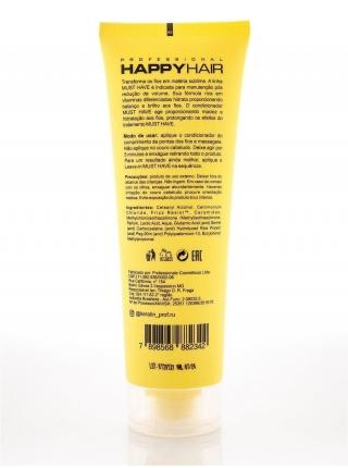Кондиционер безсульфатный Happy Hair Must Have (250 мл)