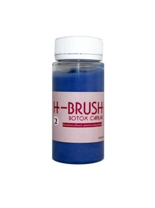 Ботoкc для волосся Honma Tokyo H-Brush B.Tox Platinum (крок 2)