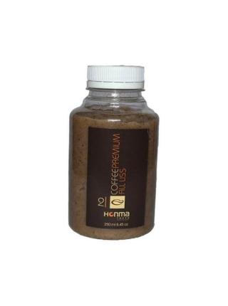 Honma Tokyo Coffee Premium Кератиновый состав (шаг 2)