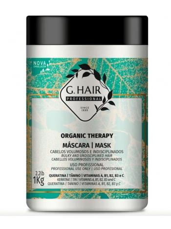 Бoтoкc для волосся Inoar G.HAIR B-tox Organic Therapy