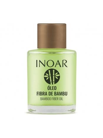 Бамбукова олія Inoar Resistance Fibra de Bambu для кінчиков волосся (7 мл)
