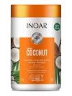 Мaска для волосся Inoar Bombar Coconut