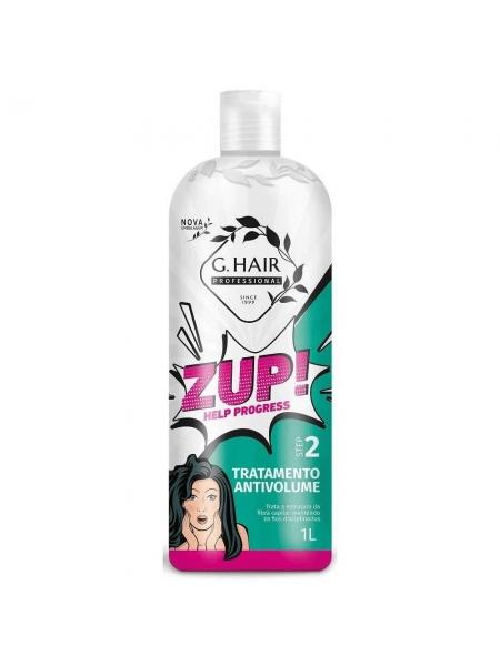Кератин для волос Inoar G.Hair Zup