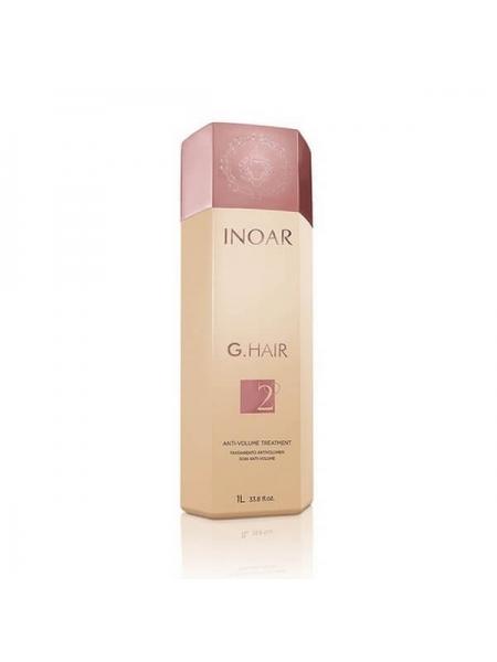 Кератиновый состав Inoar G.Hair Keratin Treatment