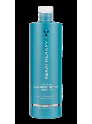 Маска глибокого кондиціонування волосся Keratherapy Deep Conditioning Masque