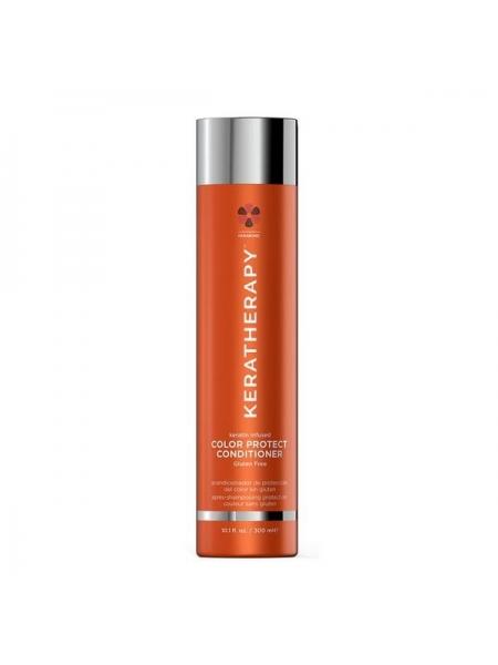 Шампунь Keratherapy Color Protect Shampoo для окрашенных волос