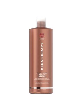 Шампунь Keratherapy KeratinFixx Repair Shampoo для восстановления волос