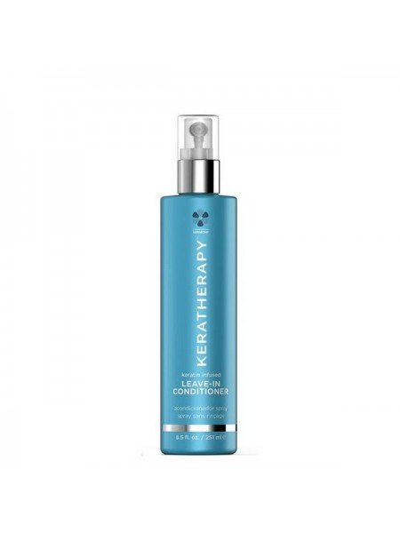 Спрей-кондиціонер Keratherapy Leave-In Conditioner Spray кератиновий