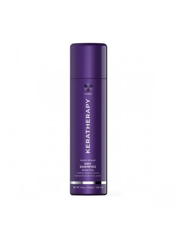 Сухой шампунь Keratherapy Dry Shampoo для волос