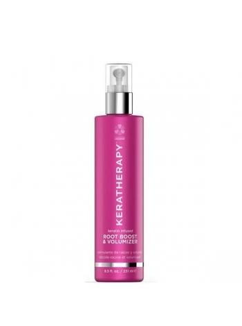 Защитный спрей Keratherapy Root Boost & Volumizer для объема волос с кератином