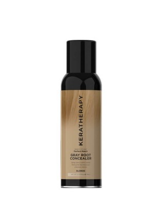 Відтіночний спрей Keratherapy Keratin Infused Perfect Match з кератином