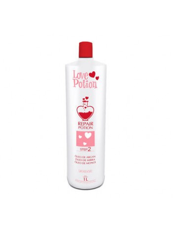 Кератин Love Potion Repair Óleo De Argan