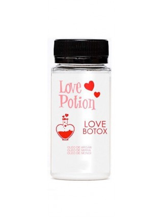 Бoтoкc Love Potion Love Tox Brunette Óleo De Argan