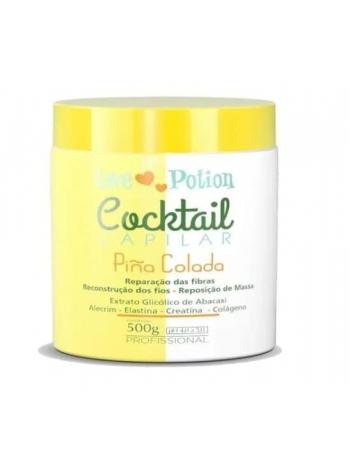 Маска для волос Love Potion Mascara Pina Colada