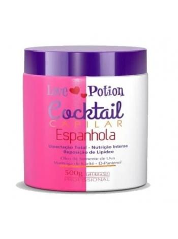 Маска для волосся Love Potion Mascara Espanhola