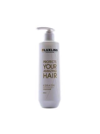 Кондиционер для волос Luxliss Keratin Smoothing Daily Conditioner