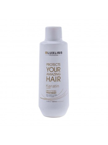 Кератин для выпрямления волос Luxliss Keratin Smoothing Treatment