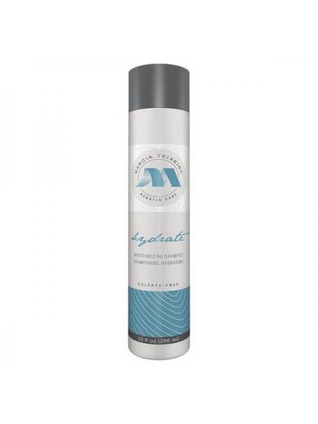 Шампунь Marcia Teixeira Hydrate Moisturizing Shampoo увлажняющий