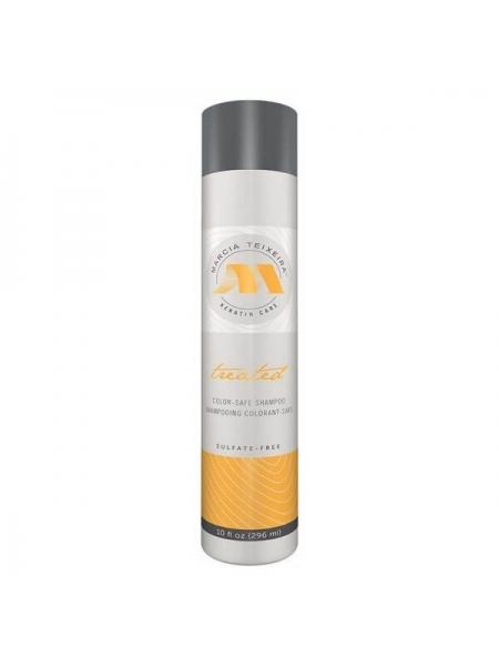 Шампунь Marcia Teixeira Treated Color-Safe Shampoo для окрашенных волос