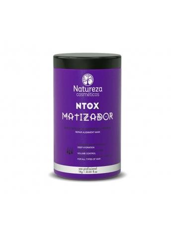 Бoтoкc Natureza NTOX Matizador