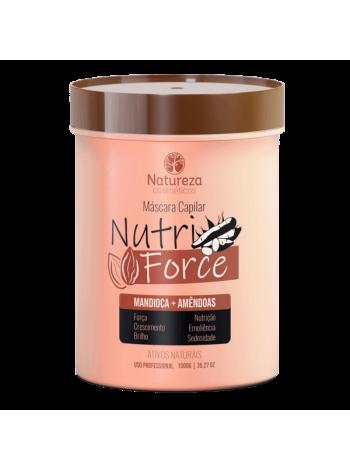 Бoтoкc Natureza Nutri Force