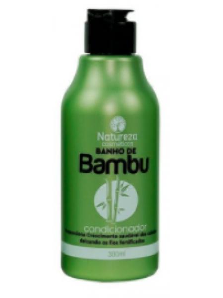 Кондиционер Natureza Banho de Bambu