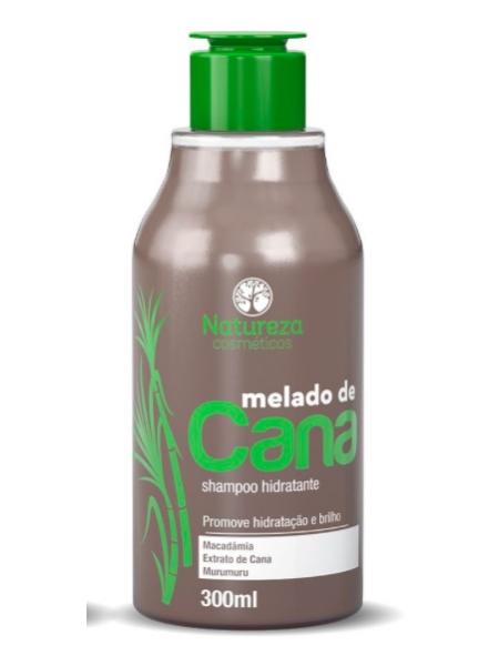 Кондиционер Natureza Melado de Cana