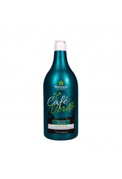 Кератин Natureza Cafe Verde