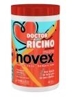 Суперфуд маска для волосся Novex Doctor Ricino