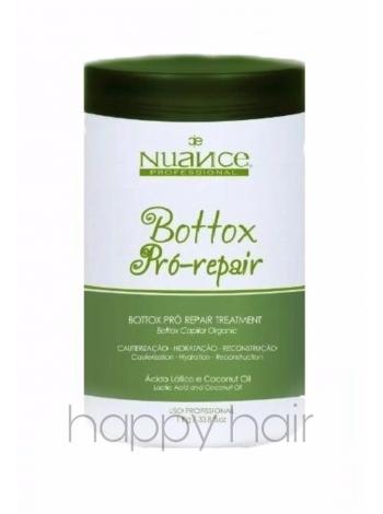 Холодный ботокс для волос Nuance btox Pro Repair