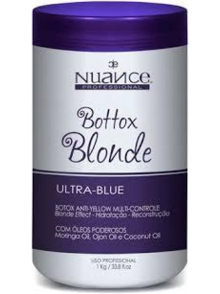 Бoтoкc Nuance Bоttоx Blonde