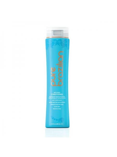Кондиционер разглаживающий для волос Pure Brazilian Acai Anti-Frizz Conditioner