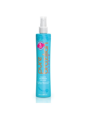 Кератиновый спрей несмываемый Pure Brazilian Leave-in Conditioner-Spray
