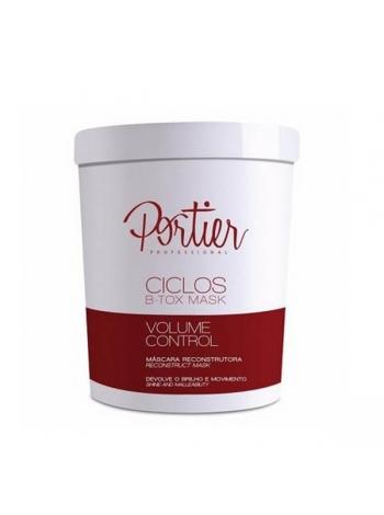 Ботокс для волосся Portier Ciclos B-TOX Mask