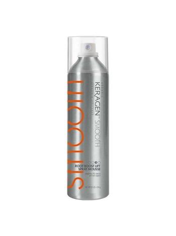 Спрей мус Organic Keragen Spray Mousse для обсягу