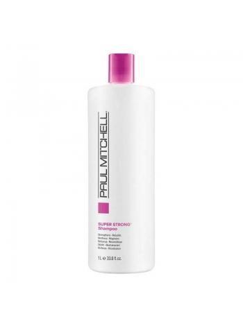 Шампунь Paul Mitchell Strength Super Strong Daily Shampoo восстанавливающий и укрепляющий