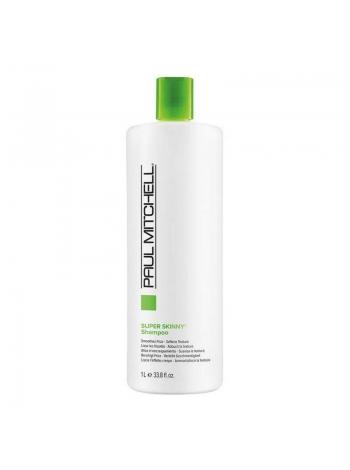 Шампунь Paul Mitchell Super Skinny Daily Shampoo розгладжуючий та випрямляючий
