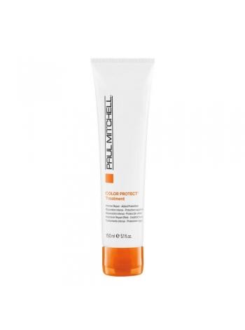 Мaскa Paul Mitchell Color Protect Treatment для фарбованного волосся (150 мл)