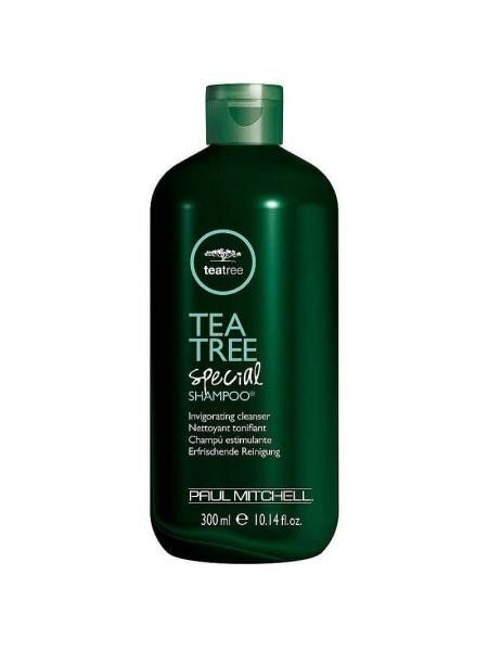 Шампунь Paul Mitchell Tea Tree Special с маслом чайного дерева (300 мл)