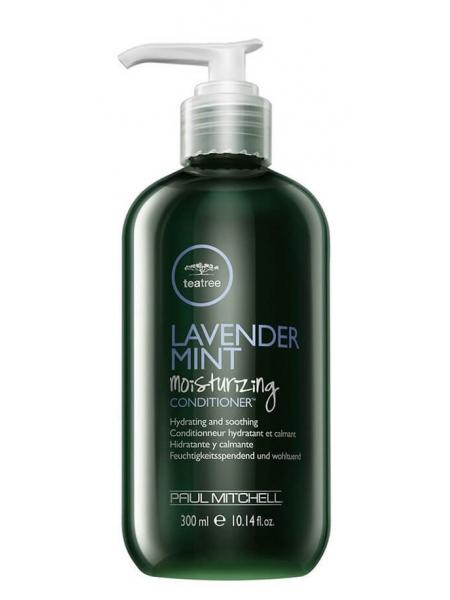 Кондиціонер Paul Mitchell Lavender Mint Moisturizing зволожуючий (300 мл)