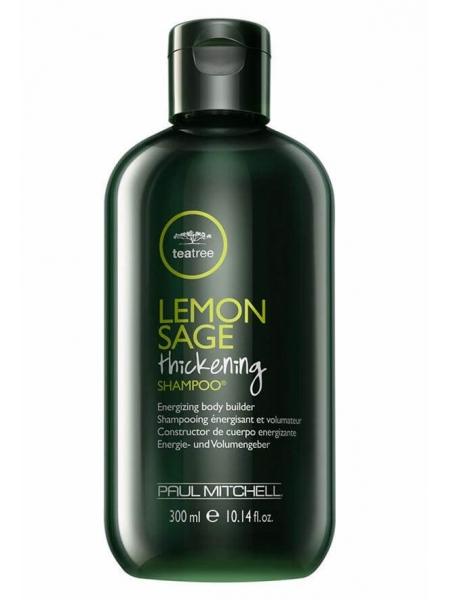 Шампунь Paul Mitchell Lemon Sage для объема (300 мл)