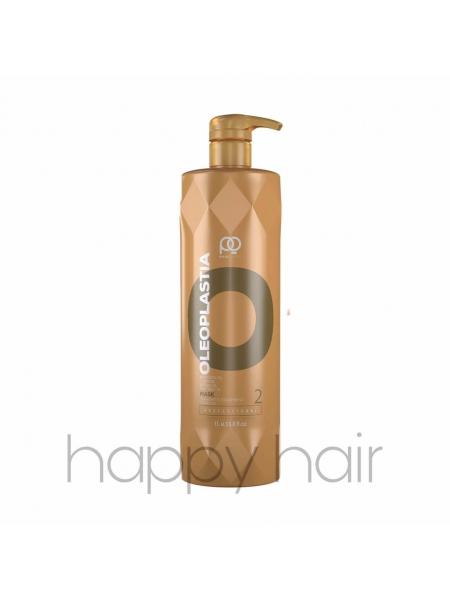 Кератин для волосся Paul Oscar OleoPlastia