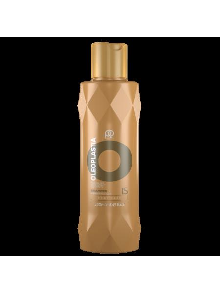 Шампунь Paul Oscar OleoPlastia Impressively Sleek розгладжуючий (250 мл)