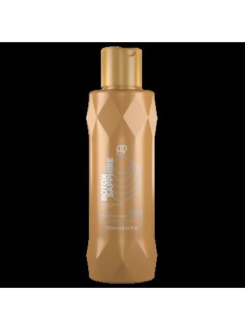 Мaска для волосся Paul Oscar Botox Sapphire Mаsk Delicate Moisturising доглядаюча (250 мл)