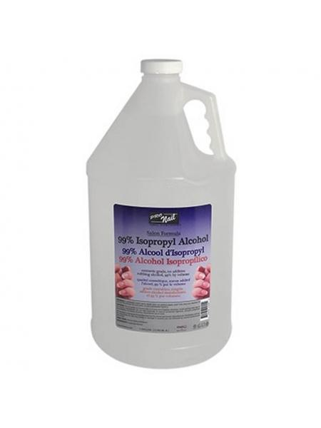 Антисептическое средство для рук Pro Nail Isopropyl Alcohol 99%