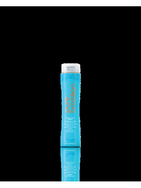 Розгладжуюча сироватка для волосся Pure Brazilian Acai Daily Smoothing Serum (400 мл)