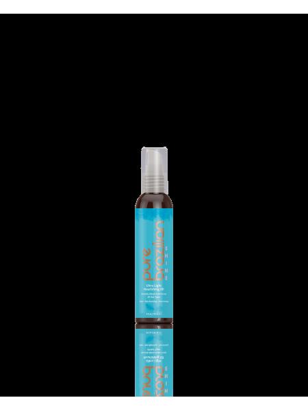 Ультралегке масло для волосся Pure Brazilian SHINE Ultra Light Nourishing Oil
